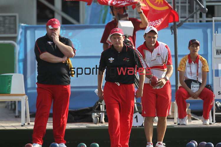 Delhi 2010 Commonwealth Games.10.10.10.Photo Credit-Steve Pope-Sportingwales