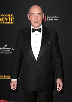 08 February 2019 - Hollywood, California -  James Faulkner. 27th Annual Movieguide Awards Gala held at the Universal Hilton Hotel. Photo Credit: Faye Sadou/AdMedia