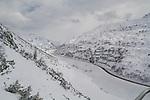 St Anton Ski Area, Austria