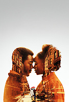 Promotional art with Stephan James & Kiki Layne.<br /> If Beale Street Could Talk (2018) <br /> *Filmstill - Editorial Use Only*<br /> CAP/RFS<br /> Image supplied by Capital Pictures