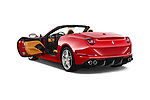 Car images of2015 Ferrari California T 2 Door Convertible Doors