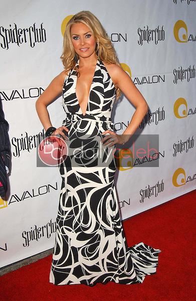 Bobbi Sue Luther<br />at the Larpy Awards. Avalon, Hollywood, CA. 04-30-06<br />Dave Edwards/DailyCeleb.com 818-249-4998