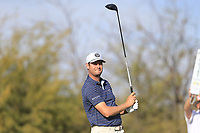 Colt Knost (USA) during the 1st round of the Waste Management Phoenix Open, TPC Scottsdale, Scottsdale, Arisona, USA. 31/01/2019.<br /> Picture Fran Caffrey / Golffile.ie<br /> <br /> All photo usage must carry mandatory copyright credit (© Golffile | Fran Caffrey)