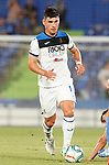 Atalanta BC's Rusland Malinovskyi during friendly match. August 10,2019. (ALTERPHOTOS/Acero)