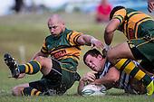 Counties Manukau Club Rugby 2012