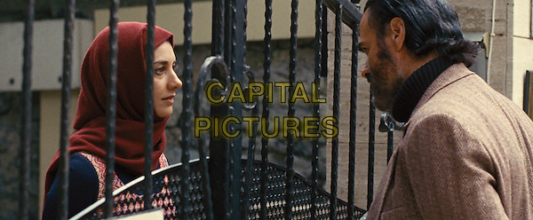 SHEILA VAND & ALI SAAM .in Argo (2012) .*Filmstill - Editorial Use Only*.CAP/NFS.Supplied by Capital Pictures.