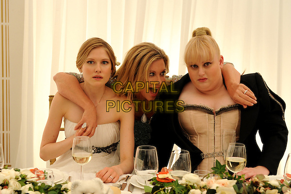 Laura Brent, Rebel Wilson .in A Few Best Men (2011) .(My Best Men).*Filmstill - Editorial Use Only*.CAP/NFS.Supplied by Capital Pictures.