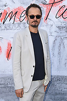 Jonathan Yeo<br /> arriving for the Serpentine Summer Party 2018, Hyde Park, London<br /> <br /> ©Ash Knotek  D3409  19/06/2018