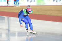SPEED SKATING: COLLALBO: Arena Ritten, 10-01-2019, ISU European Speed Skating Championships, ©photo Martin de Jong