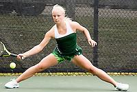 CSH 20160510 Tennis Senior Day
