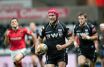 290912 Ospreys v Munster RaboDirect Pro12