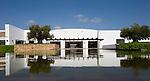 ALCAIDESA - SPANJE -  clubhuis,  .  Links Golf. COPYRIGHT KOEN SUYK