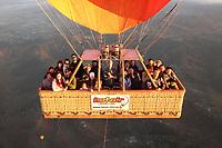 14 August - Hot Air Balloon Gold Coast and Brisbane