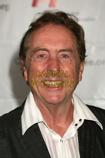 "ERIC IDLE .""Making Magic Happen"", 3rd Annual Gala for the Christopher and Dana Reeve Foundation at the Century Plaza Hotel, Century City, California, USA..June 6th, 2007.headshot portrait smiling teeth .CAP/ADM/BP.©Byron Purvis/AdMedia/Capital Pictures["