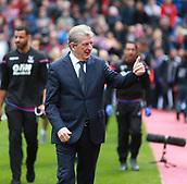 2017 EPL Premier League Crystal Palace v Southampton Sep 16th