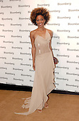 American Idol reject Nadia Turner arrives at the Bloomberg party following the 2005 White House Correspondents Dinner in Washington, D.C. on April 30, 2005..Credit: Ron Sachs / CNP.(RESTRICTION: No New York Metro or other Newspapers within a 75 mile radius of New York City)