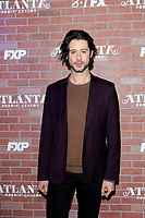 "LOS ANGELES - FEB 19:  Hale Appleman at the ""tlanta Robbin"" LA Premiere Screening at the Theatre at Ace Hotel on February 19, 2018 in Los Angeles, CA"