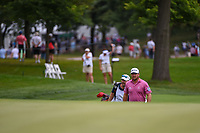 Graeme McDowell (NIR) approaches the green on 5 during Rd3 of the 2019 BMW Championship, Medinah Golf Club, Chicago, Illinois, USA. 8/17/2019.<br /> Picture Ken Murray / Golffile.ie<br /> <br /> All photo usage must carry mandatory copyright credit (© Golffile   Ken Murray)