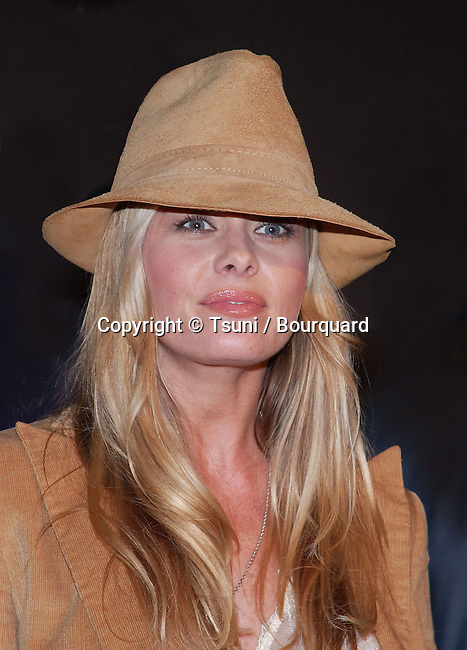 Playstation 2 one year anniversary at the St Regis Hotel in Los Angeles. October 18, 2001. EggertNicole13.jpg
