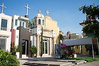 Jardines de Humaya graveyard, Culiacan, Sinaloa