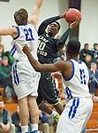 East Hartford @ Glastonbury Varsity Boys Basketball 2014-15