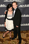 BAILEE MADISON, TANNER MAGUIRE. Arrivals to the 18th Annual Movieguide Awards Gala at the Beverly Wilshire Four Seasons Hotel. Beverly Hills, CA, USA. February 23, 2010.