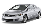 2011 Honda Civic DX 2 Door Coupe