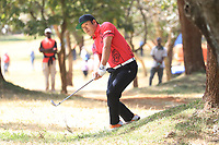 Ho-Sung Choi (KOR) in action during the first round of the Magical Kenya Open presented by ABSA, played at Karen Country Club, Nairobi, Kenya. 14/03/2019<br /> Picture: Golffile | Phil Inglis<br /> <br /> <br /> All photo usage must carry mandatory copyright credit (&copy; Golffile | Phil Inglis)