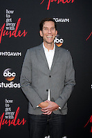"""Peter Nowalk at the """"How To Get Away With Murder"""" ATAS FYC Event, Sunset Gower Studios, Los Angeles, CA 05-28-15<br /> <br /> David Edwards/Newsflash Pictures 818-249-4998"""