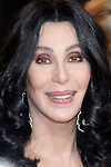 "CHER. World Premiere of Screen Gems' ""Burlesque,"" at Grauman's Chinese Theatre. Los Angeles, CA, USA. November 15, 2010. ©CelphImage."
