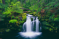 Whitehorse Falls<br />