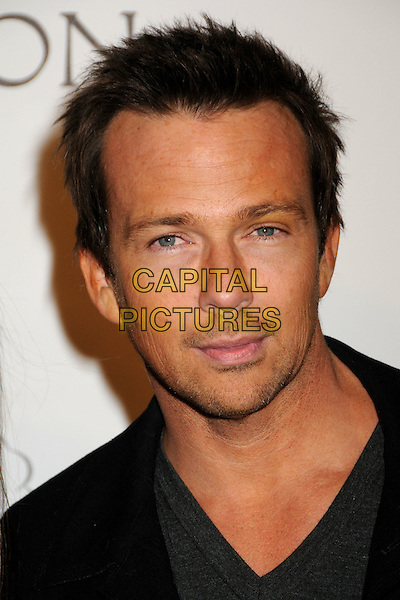 "SEAN PATRICK FLANERY.""The Boondock Saints II: All Saints Day"" Los Angeles Premiere held at Arclight Cinemas, Hollywood, California, USA..October 28th, 2009.headshot portrait stubble black facial hair.CAP/ADM/BP.©Byron Purvis/AdMedia/Capital Pictures."