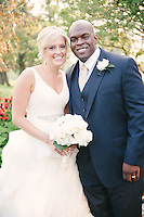 Laura & Wallace Wedding