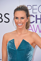 Keltie Knight at the 2017 People's Choice Awards at The Microsoft Theatre, L.A. Live, Los Angeles, USA 18th January  2017<br /> Picture: Paul Smith/Featureflash/SilverHub 0208 004 5359 sales@silverhubmedia.com