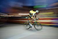 Sep Vanmarcke (BEL/LottoNL-Jumbo)<br /> <br /> Post-Tour Criterium Mechelen (Belgium) 2016