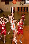 Basketball Girls 13 Hillsboro