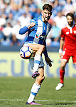CD Leganes' Carl Madjani during La Liga match. October 15,2016. (ALTERPHOTOS/Acero)