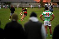 140621 Waikato Club Rugby - Hamilton Marist v University