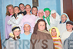 AMAZING: Pupils from Bouleenshere NS who starred in Joseph and the Amazing Technicolor Dreamcoat, before taking to the stage in the Ballyheigue Community Centre on Thursday night. Copyright Kerry's Eye 2008