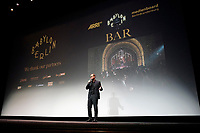 LOS ANGELES - OCT 6: Michael Mueller at the Babylon Berlin International Premiere held at The Theatre at Ace Hotel on October 6, 2017 in Los Angeles, CA