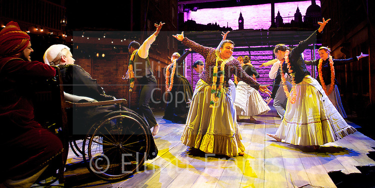 The Empress<br />