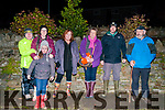 Tarbert Fright Nite: Taking part in the Tarbert Fright Nite on Saturday night last were Patricia Griffin, Karen & Niamh Condon, Hazel & Caroline Bohan, Paddy Griffin & Teddy Griffin.