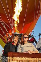 20131019 October 19 Hot Air Balloon Gold Coast