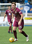 Queen of the South v St Johnstone&hellip;18.08.18&hellip;  Palmerston    BetFred Cup<br />Liam Craig<br />Picture by Graeme Hart. <br />Copyright Perthshire Picture Agency<br />Tel: 01738 623350  Mobile: 07990 594431