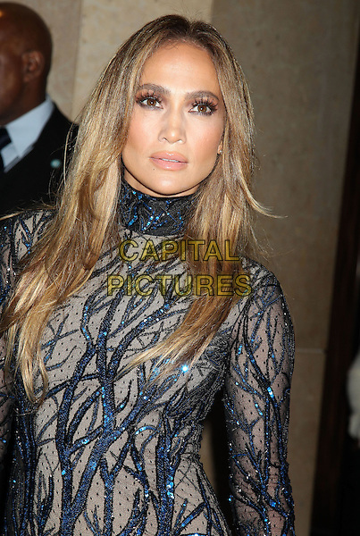 12 April 2014 - Beverly Hills, California - Jennifer Lopez. 25th Annual GLAAD Media Awards held at The Beverly Hilton Hotel. Photo Credit: Russ Elliot/AdMedia<br /> CAP/ADM/RE<br /> &copy;Russ Elliot/AdMedia/Capital Pictures