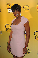 Dawnn Lewis at Disney's 'Let It Shine' premiere held at Directors Guild Of America on June 5, 2012 in Los Angeles, California. © mpi35/MediaPunch Inc. ***NO GERMANY***NO AUSTRIA***