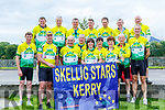 The Skellig Stars team that completed the 54321 CHallenge in Killarney on Sunday