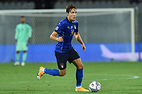 Federico Chiesa of Italy during the Uefa Nation League Group Stage A1 football match between Italy and Bosnia at Artemio Franchi Stadium in Firenze (Italy), September, 4, 2020. Photo Massimo Insabato / Insidefoto