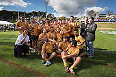 150816 Counties Manukau Rugby Union 1st XV Final - Wesley College vs Manurewa High School