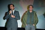 "Jean Dujardin avant première ""La French"""